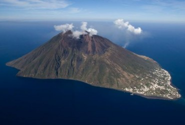 TRIP TO STROMBOLI ISLAND – AEOLIAN ISLANDS